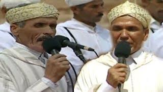 AJMA3 LAHCEN AHWACH (فلكلور مغربي) ( ALBUM COMPLET ) tachlhit - tamazight  رقص روعة