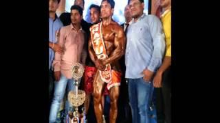 Bharat Uday Bodybuilding 2015