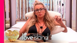 LIE DETECTOR TIME! and Liv Is Livid... | Love Island