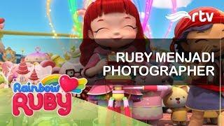 Rainbow Ruby RTV : Ambil Gambar Ini