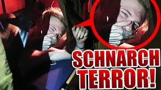 CENGIZ SCHNARCH TERROR!