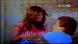 Amita Nangia Kissing Scence-Purani Haveli