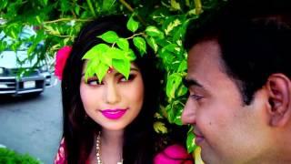 Bangla new song 2015 Ami Tomake Valobashi by Alim Hasan HD music video