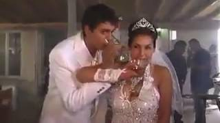 أغبي فرح واغبي معازيم واغبي عريس وعروسة أوعي يفوتك الفيديو ده