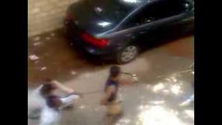هروب أضحية العيد