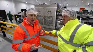 THIS WEEK'S VLOG – GAVIN KNIGHT OF HALO TELLS US HOW THE BUSINESS IS CHANGING THE FRESH SUPPLY CHAIN