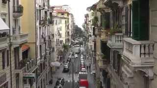 La Spezia. Italy HD.