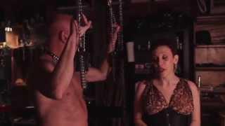 El mundo BDSM en Nueva York