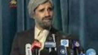 Press Conference - Iran Comedy