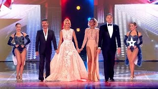 Britain's Got Talent 2016 Finals Intro Full S10E18