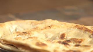 Malaysian Flatbread (Roti Canai) | Erwan Heussaff