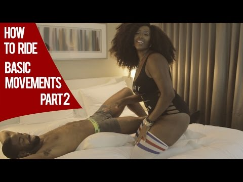 Xxx Mp4 How To Ride Basic Movements Part 2 3gp Sex