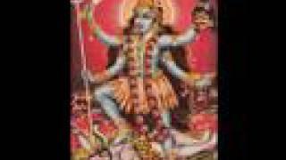 Kali Aarti (Jai Kali Mata)