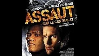 Assaut Sur le Central 13 film complet en francais