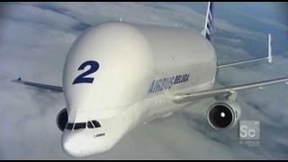 Airbus Beluga A300-600ST (1 of 2)