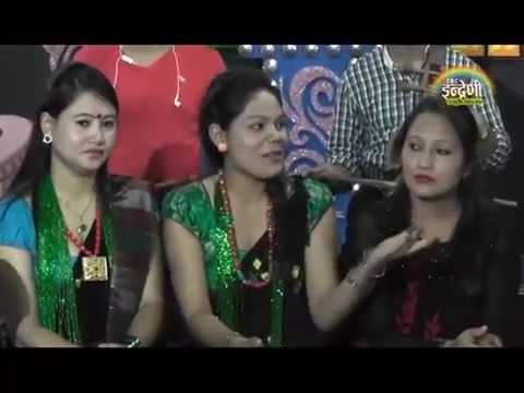 Xxx Mp4 Indreni With Krishna Devkota Sapana Shashi Dristi Bihin Kalakar Sanga 3gp Sex