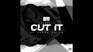 OT Genesis - Cut It (Thoby Lee Afrobeat Remix)