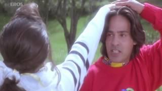 Kabhi Bhula Khabi Video Song   Sapne Saajan Ke   Karisma Kapoor   Rahul Roy