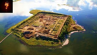 "Ancient ""Floating City"" Found In Siberia?"