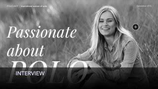 Polo Lady Magazine Promo Video