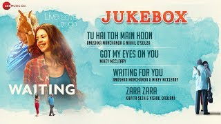 Waiting - Full Movie Album | Audio Jukebox | Mikey McCleary | Naseeruddin Shah & Kalki Koechlin