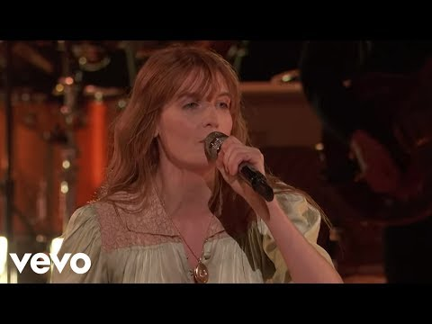 Florence + The Machine - Hunger (The Voice 2018)