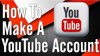 how to make youtube create How to create a YouTube Channel in Bangla | How to Earn Money on YouTub