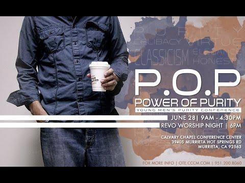 POPC 2014: Session 3 Mark Nigro - The Truth Behind Sex, Love &  Pornography