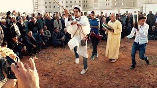 Danse Alaoui 2016  (14)  رقص العلاوي
