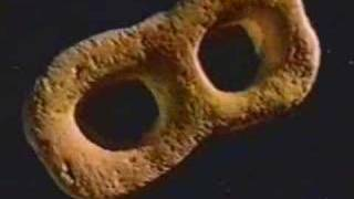 C3PO's Star Wars cereal commercial