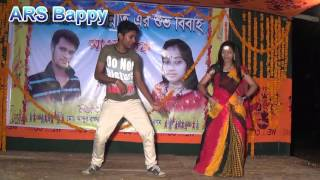Borbad Movie -II HD NEW Song -2016 by RISTA & SOJIB ft. ARS bappy