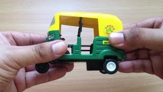 ixigo launches RickAir: Premium Auto-rickshaw Service (prank video)