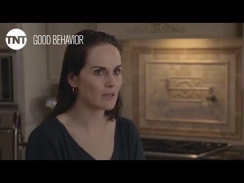 Good Behavior: And I Am A Violent Criminal - Season 2, Ep. 9 [INSIDE THE EPISODE] | TNT
