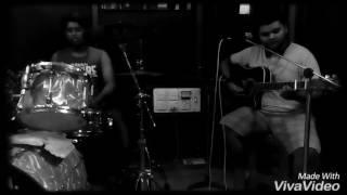 Artcell- Ei Brishti Bheja Raate (Acoustic Cover)