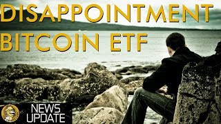 Bitcoin ETF News Disappoints - Key Crypto Players Double Down
