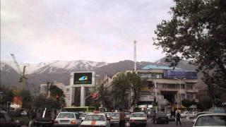 Reza Pishro Ft Owj Ft Qaem - Tehran