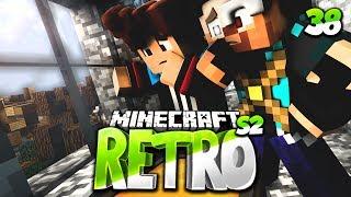 ZURÜCK IN DER MINECRAFT LEBEN • Minecraft RETRO S2 #38 | Minecraft Roleplay • Deutsch | HD