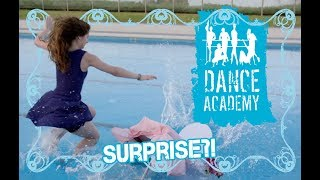 Surprise Party?! | Dance Academy Friendship