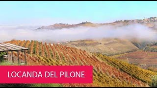 LOCANDA DEL PILONE - ITALY, ALBA
