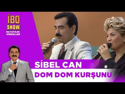 İbrahim Tatlıses & Sibel Can Dom Dom Kurşunu 1995
