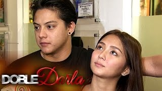 Doble Darla: Kathniel, excited na sa mga projects sa 2017