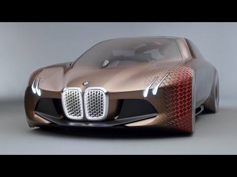 From BMW to Faraday Future The Future of Automotive Tech CES 2017