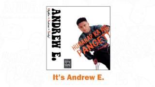 Andrew E - Humanap Ka Ng Panget (Full Album)