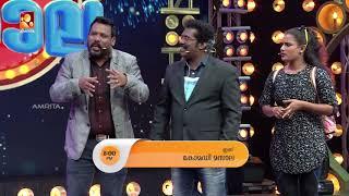 Comedy Masala | Today_24-07-2018 @ 8:00 PM | Amrita TV