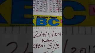 Kalyan- 24/11/17- KBC weekly