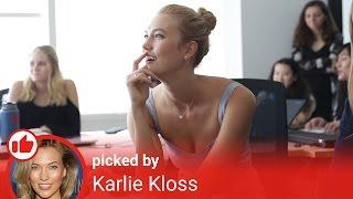 Computer Science is a Superpower!   #CSforAll   Karlie Kloss