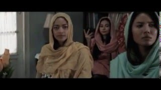 Teaser Trailer Film: Pesantren Impian -- Prisia Nasution, Fachri Albar