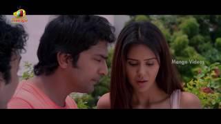 Sonam Bajwa Enjoys with Vaibhav | Pandavullo Okkadu Telugu Movie Scenes | Mango Videos
