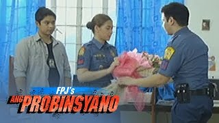 FPJ's Ang Probinsyano: Glen receives flowers