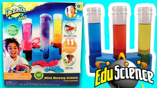 ★Edu Science Wacky Lab Mind Blowing Science Experiments★ Kids Activities Science Arts Crafts Videos